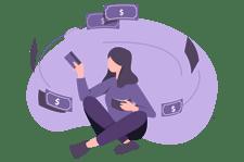 Enjoy better cashflow with credit card