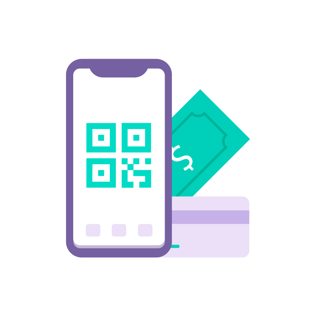 Multiple digital payment method such as PayNow and credit card