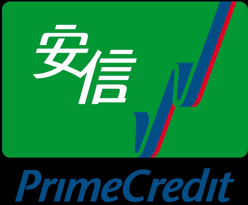 PrimeCredit Logo
